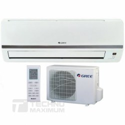 Gree GWH12KF-K3DNA5G Change Pro DC Inverter