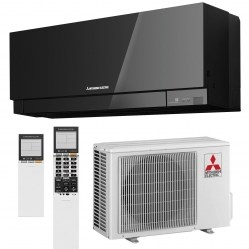 Mitsubishi Electric MSZ-EF25VE3B/MUZ-EF25VE Design Inverter