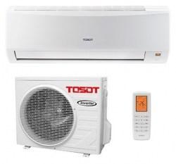 TOSOT GK-12NPR серия North Inverter