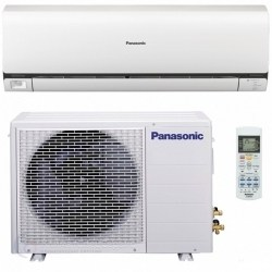 Panasonic CS/CU-E9RKD Deluxe Inverter