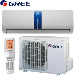 Gree GWH09UB-K3DNA1A серия U-cool DC inverter