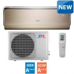 Cooper  Hunter CH-S12FTXHV-B Vip Inverter