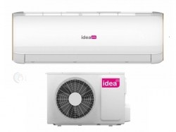 Idea Pro Diamond  ISR-24HR-PA7-DN1 Ion Inverter