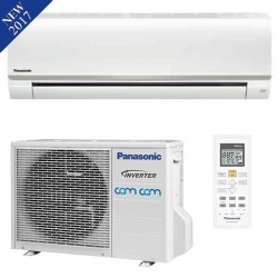 Panasonic CS/CU-BE35TKE Standard Inverter