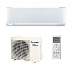 Panasonic CS/CU-Z25TKEW ETHEREA White Inverter