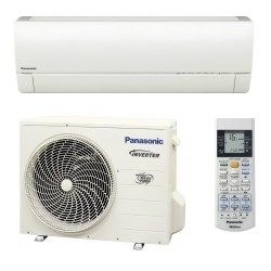 Panasonic CS/CU-HZ12RKE-1 Nordic Inverter