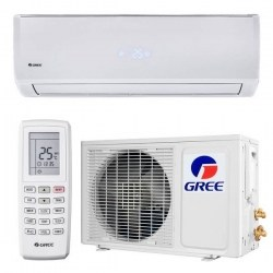 Gree GWH12QC-K3DNB6G Smart DC Inverter