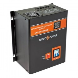LogicPower LPT-W-5000RD Black (3500W)