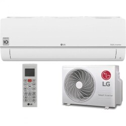 LG PC24SQ Standart Plus Inverter Wi-Fi