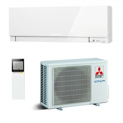 Mitsubishi Electric MSZ-EF25VE3W/MUZ-EF25VE Design Inverter